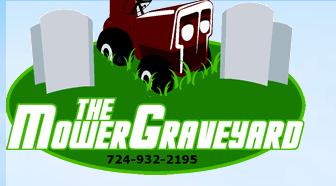 The Mower Graveyard