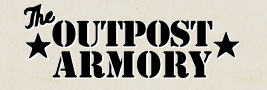 The Outpost Armory
