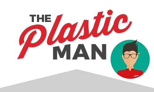 The Plastic Man