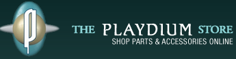 The Playdium Store coupons