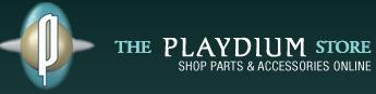 The Playdium Store