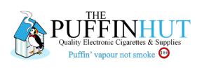 The Puffin Hut