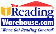 The Reading Warehouse Coupon