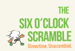 The Scramble coupon codes