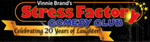 The Stress Factory Comedy Club