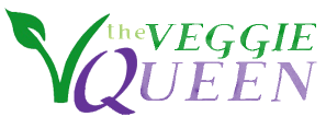 THE VEGGIE QUEEN coupons