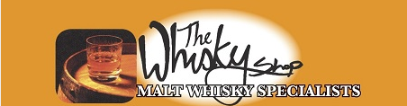 The Whisky Shop coupon codes