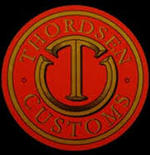 Thordsen Customs Promo Codes & Deals