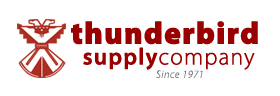 Thunderbird Supply coupon codes
