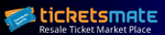 Ticketsmate coupon code