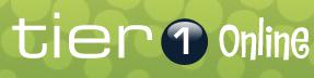 Tier1online discount codes