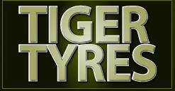 Tiger Tyres discount code
