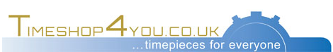 Timeshop4you Discount Codes & Deals