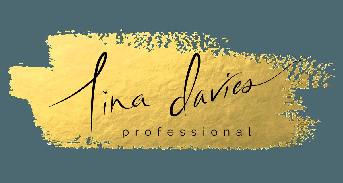 Tina Davies discount code