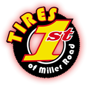 Tires First