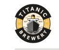 Titanic Brewery discount code