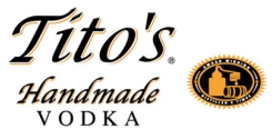 Tito's Vodka coupon