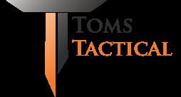 Toms Tactical coupon code