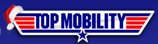 Top Mobility coupon code