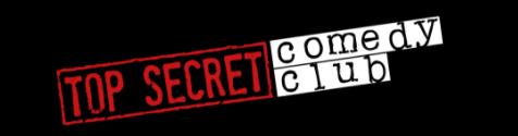 Top Secret Comedy Club discount code