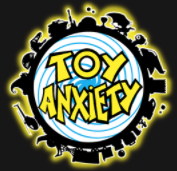Toy Anxiety coupon codes