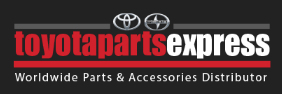 Toyota Parts Express