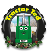 Tractor Ted discount code