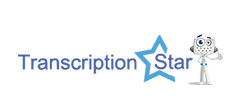 Transcription Star Coupons
