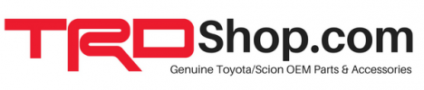 TRDShop.com coupon code