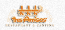 Tres Amigos coupons