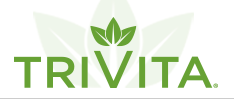 TriVita coupon codes
