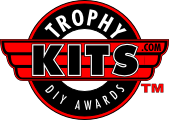 Trophy Kits coupon codes
