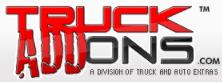 Truck Addons coupon code
