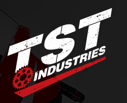 TST Industries coupon