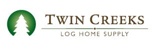 Twin Creeks Log Home Supply