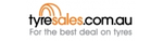 Tyre Sales Promo Codes & Deals