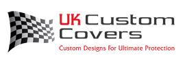 UK Custom Covers discount code