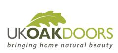 UK Oak Doors