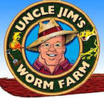 Uncle Jim's Worm Farm Promo Codes & Deals