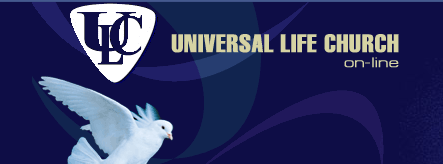 Universal Life Church Coupon