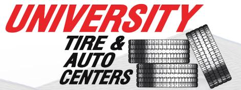University Tire and Auto