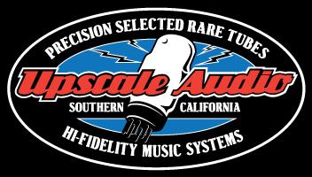Upscale Audio discount code