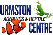 Urmston Aquatics Discount Code