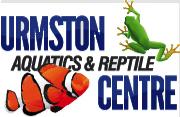 Urmston Aquatics