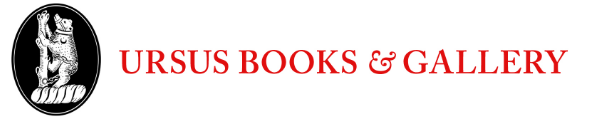 Ursus Books Coupons
