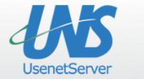 UseNetServer coupons