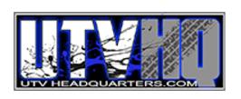 UTV Headquarters Coupon Codes
