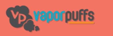 Vapor Puffs coupon codes