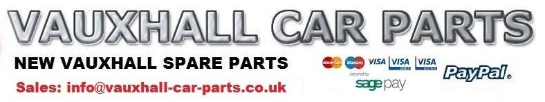 Vauxhall Car Parts coupon code