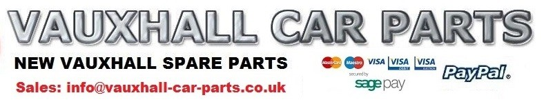 Vauxhall Car Parts
